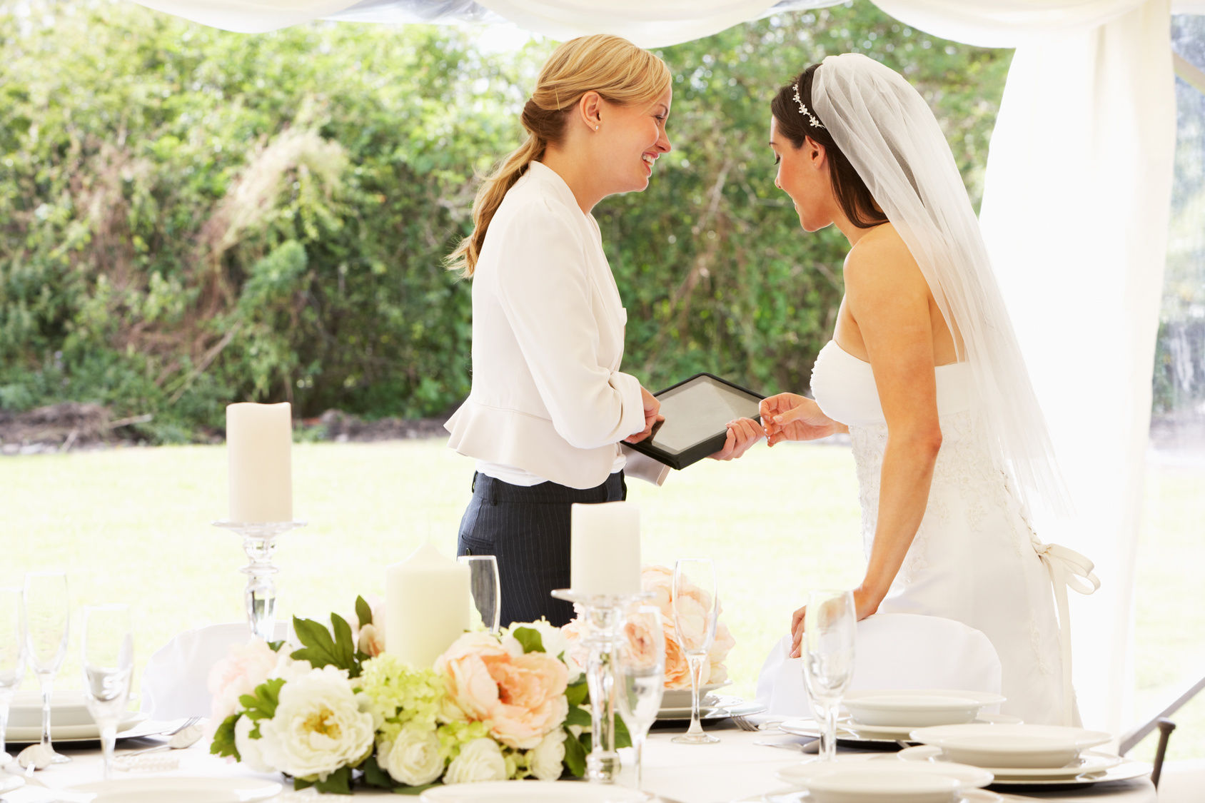 Questions You Forgot To Ask Your Wedding Planner