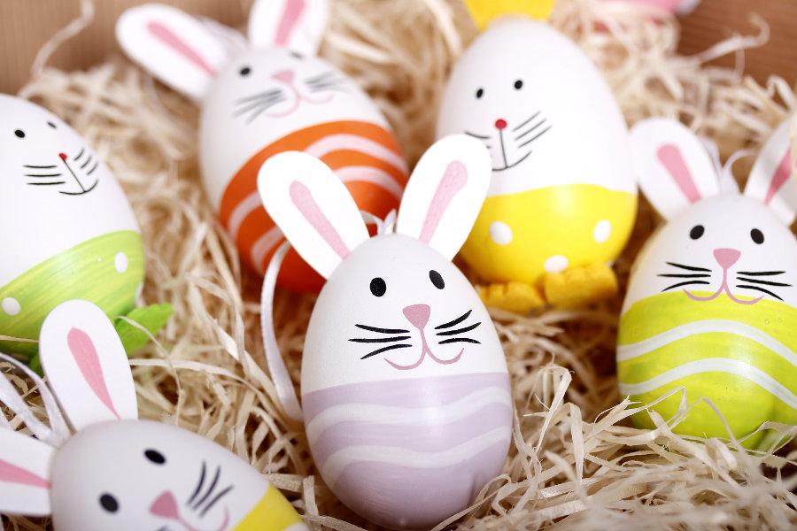 Bray's Easter Eggstravaganza